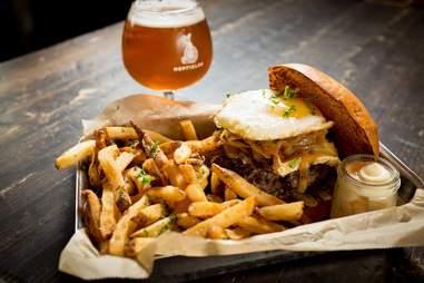 hopfields best burger in austin