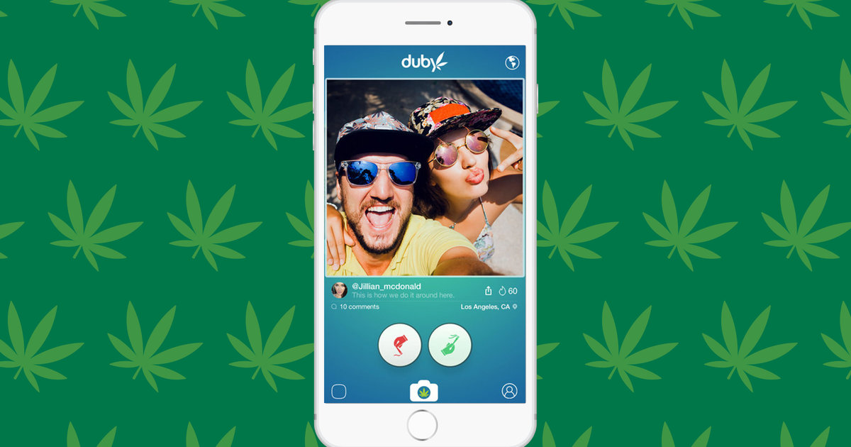 Best Marijuana Apps - iPhone and Android Apps for Weed