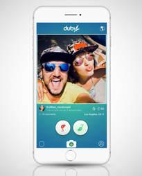Duby iOS weed app
