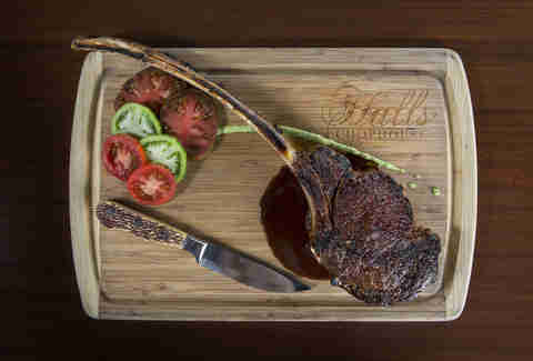 The Very Best Steakhouses in Charleston