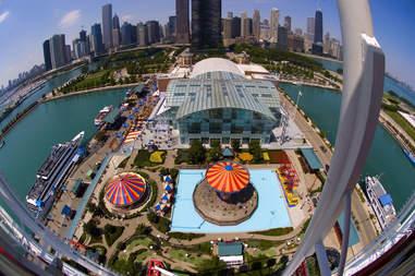 navy pier chicago