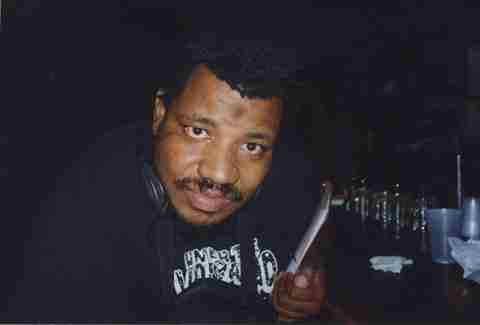 Wesley Willis, Chicago musician