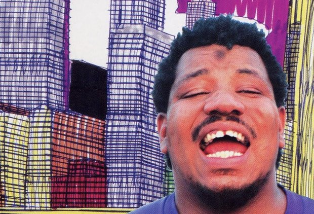 He Wupped Batman\'s Ass: The Complex Simplicity of Chicago Legend Wesley Willis