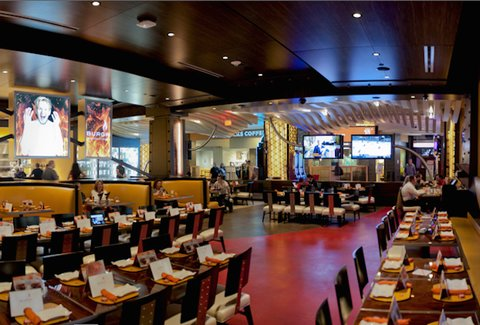 California Pizza Kitchen Milwaukee
