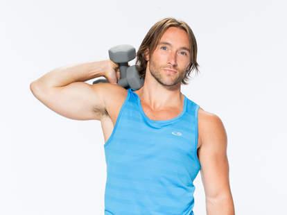 adam rosante, personal trainer