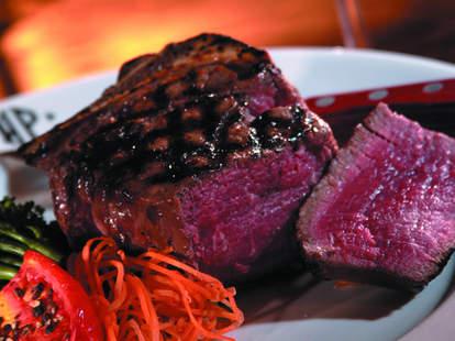hyde park steak, steak, hyde park