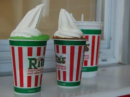 rita's gelato