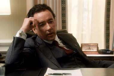 John Cusack in Lee Daniels' The Butler