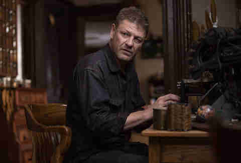 Sean Bean, Jupiter Ascending, Death, Game of Thrones