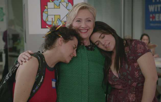Everywhere You Can Actually Go From 'Broad City' Season 3, Mapped