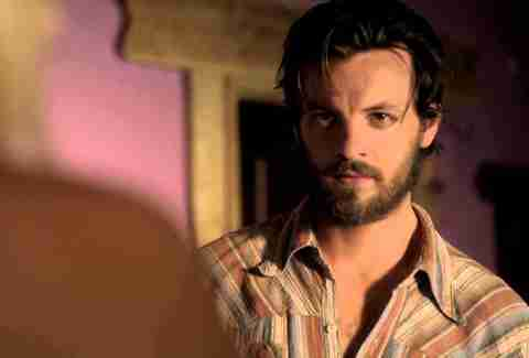 Aquarius, Charles Manson, Gethin Anthony, Game of Thrones