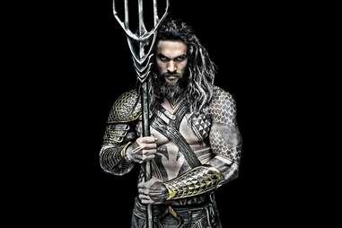 Aquaman, Khal Drogo, Jason Momoa, Game of Thrones