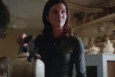 Michelle Fairley, 24: Live Another Day, Game of Thrones, Death