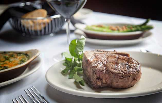 A Carnivore's Guide to the Best Steakhouses in Louisville