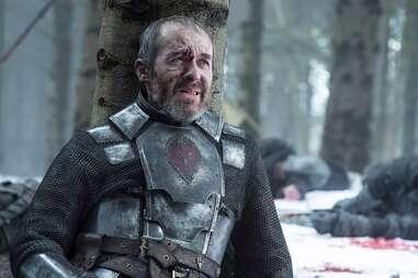 Game of Thrones, Stannis Baratheon, Death