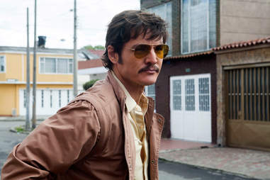 Narcos, Pedro Pascal, Game of Thrones, Death