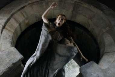 Lysa Arryn Game of Thrones HBO