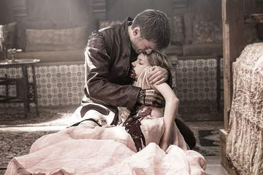 Myrcella Baratheon HBO Game of Thrones