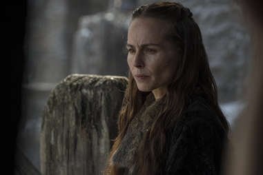 Selyse Baratheon HBO Game of Thrones