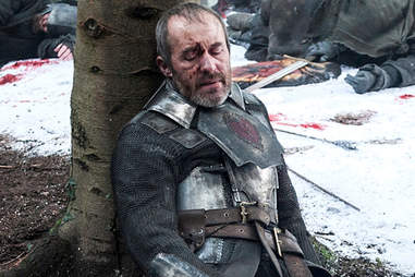 Stannis Baratheon HBO Game of Thrones