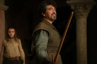 Syrio Forel HBO Game of Thrones