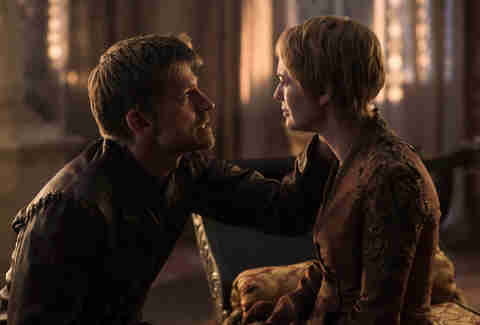 game of thrones recap - jaime and cersei