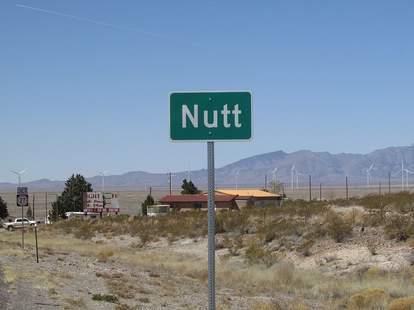 Nutt Corner Bar