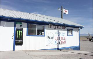 "Little A'Le""inn"