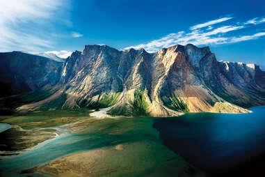 Torngat Mountains