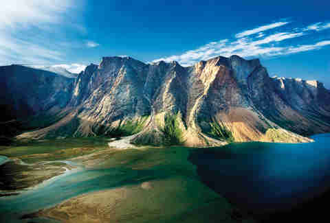 Torngat Mountains
