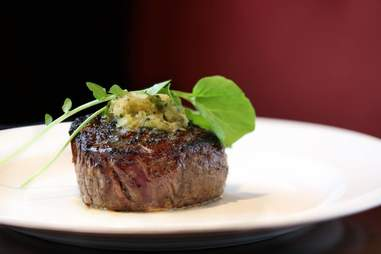 michael jordan steak house