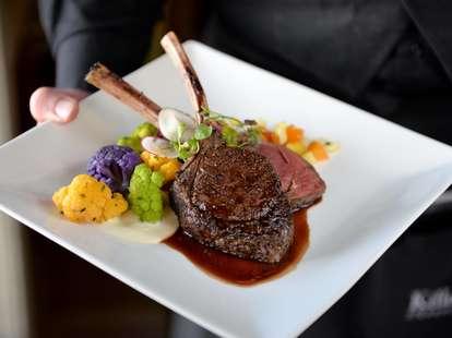 Killen's Steakhouse