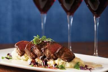 Fleming's Prime Steakhouse & Wine Bar Charlotte