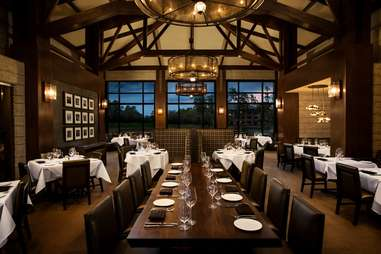 Robard's Steakhouse