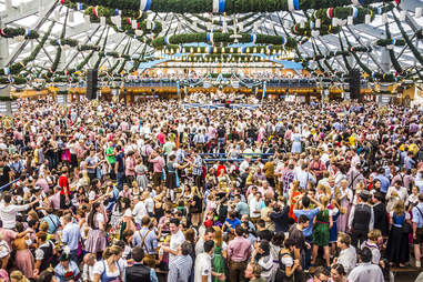 Oktoberfest Germany