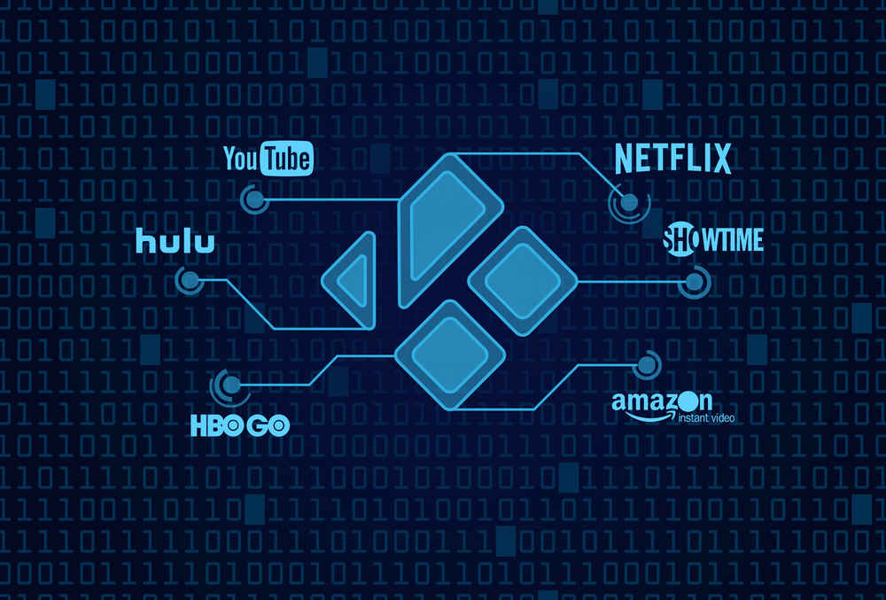 Kodi Black Market Netflix Is the Ultimate Streaming Hack