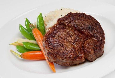Donovan S Steak Chop House A San Diego Ca Restaurant