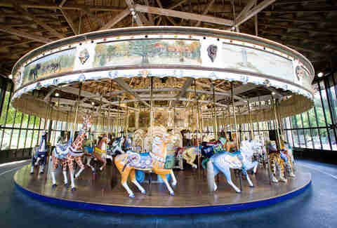 carousel san francisco