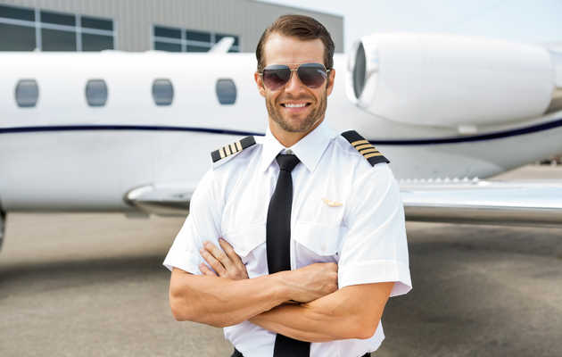 Why Do Women Love Pilots? Unpacking Tinder's Most-Right-Swiped Profession