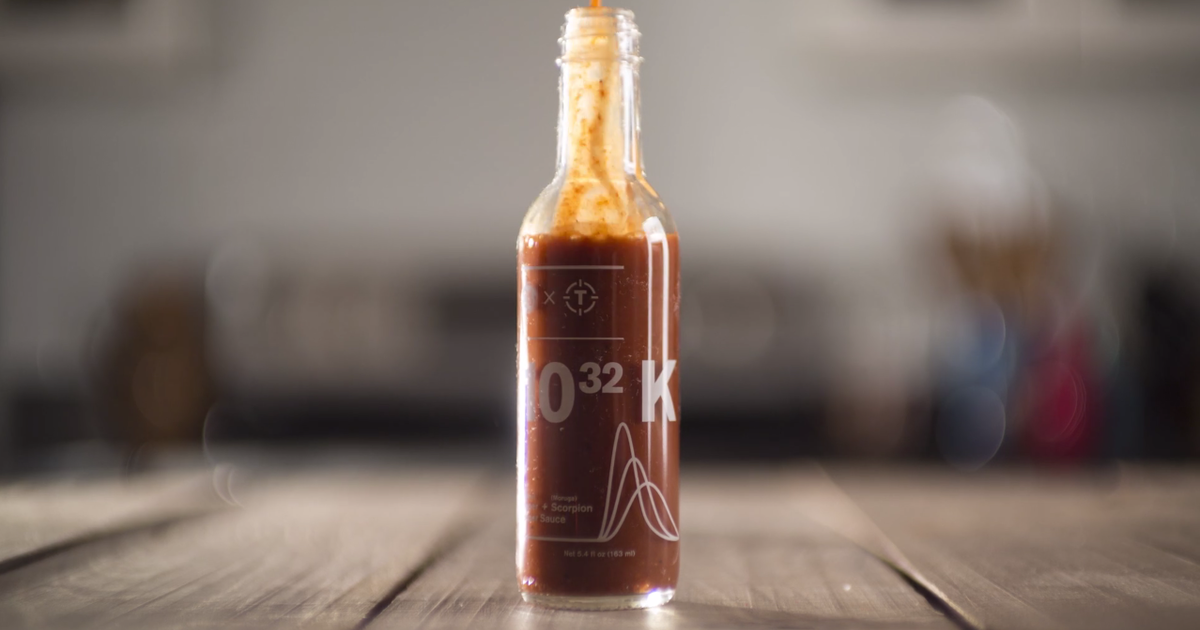 How to Make One of the World's Hottest Hot Sauces, at Home - Thrillist