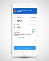 mightytv app in iphone 6