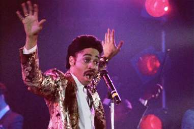 Morris Day Purple Rain