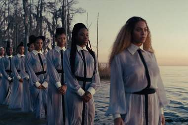 beyonce lemonade occult