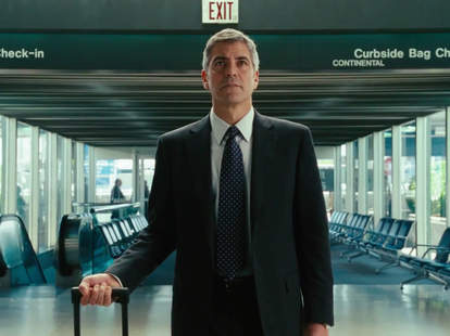 Up in the Air George Clooney