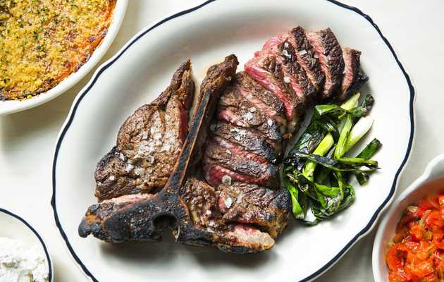 Where to Find the Best Steaks in Pittsburgh