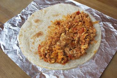Amanecer Breakfast Tacos chicago