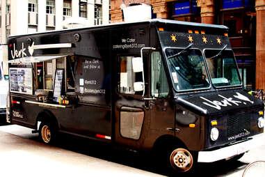 Jerk. food truck chicago