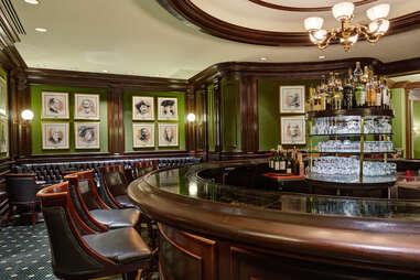 round robin bar