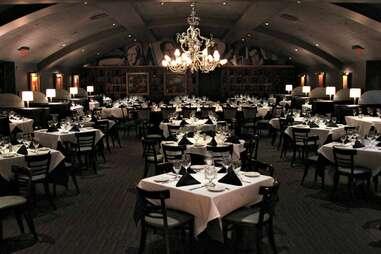 Nick & Sam's Steakhouse