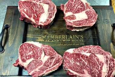 Chamberlain's Steakhouse